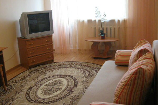 1-комн. квартира, 34 кв.м. на 4 человека, улица Дёмышева, 110, Евпатория - Фотография 1
