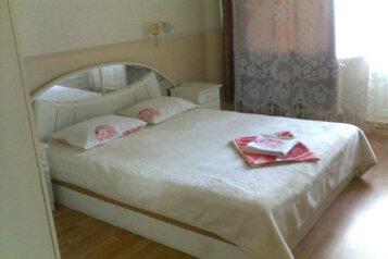 2-комн. квартира на 4 человека, улица Белана, 19, Центральный район, Новокузнецк - Фотография 2