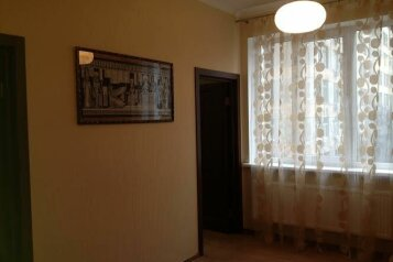 2-комн. квартира на 4 человека, улица Павловского, 29, Центральный район, Новокузнецк - Фотография 3