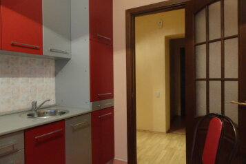 1-комн. квартира, 45 кв.м. на 3 человека, 3-я Курская улица, 25, Железнодорожный район, Орел - Фотография 1