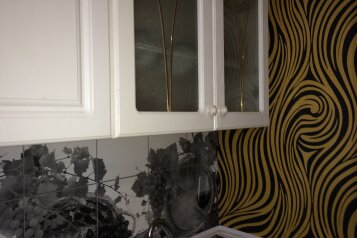 1-комн. квартира, 45 кв.м. на 3 человека, Приборостроительная улица, 57, Советский район, Орел - Фотография 3