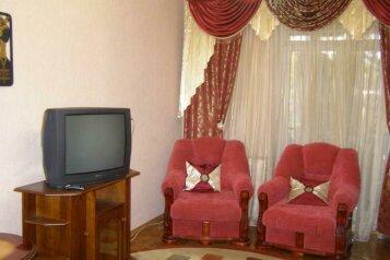 3-комн. квартира на 6 человек, улица Орджоникидзе, 31, Центральный район, Новокузнецк - Фотография 2