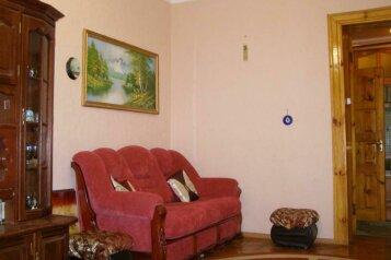 3-комн. квартира на 6 человек, улица Орджоникидзе, 31, Центральный район, Новокузнецк - Фотография 3