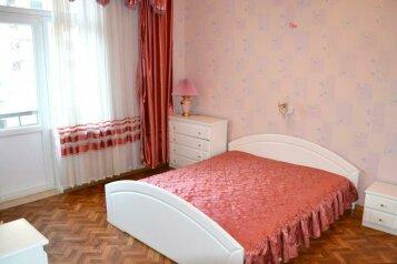 3-комн. квартира на 6 человек, Пионерский проспект, 4, Центральный район, Новокузнецк - Фотография 2