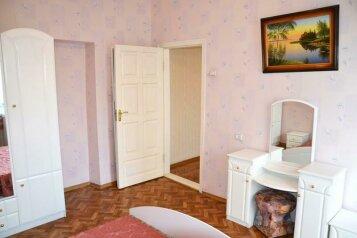 3-комн. квартира на 6 человек, Пионерский проспект, Центральный район, Новокузнецк - Фотография 3