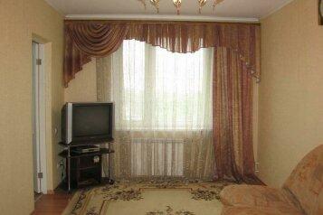 3-комн. квартира на 6 человек, улица Тольятти, Центральный район, Новокузнецк - Фотография 3