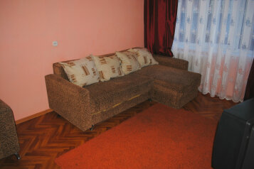 1-комн. квартира, 35 кв.м. на 2 человека, улица 60 лет Октября, Красноярск - Фотография 1