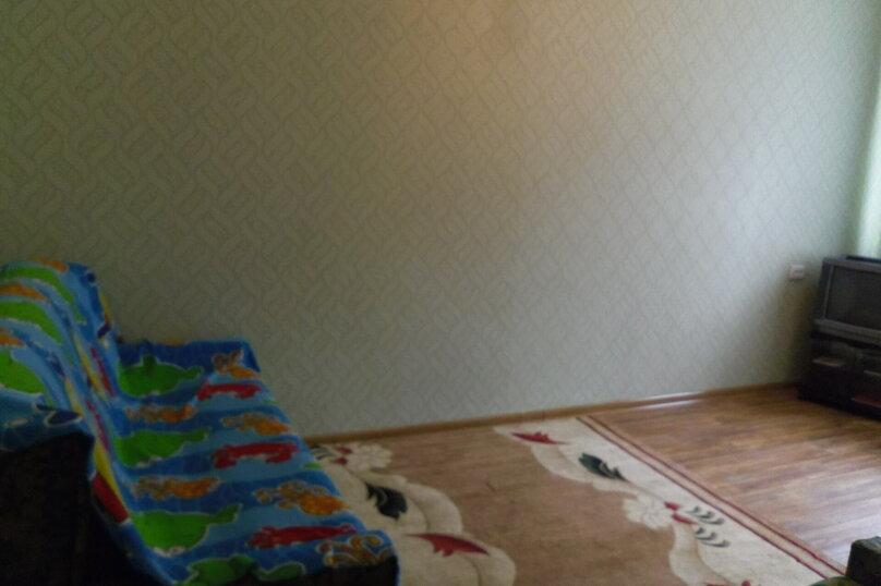 2-комн. квартира, 45 кв.м. на 5 человек, Западная улица, 15, Алупка - Фотография 11