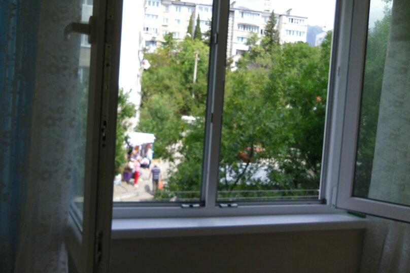 2-комн. квартира, 45 кв.м. на 5 человек, Западная улица, 15, Алупка - Фотография 13