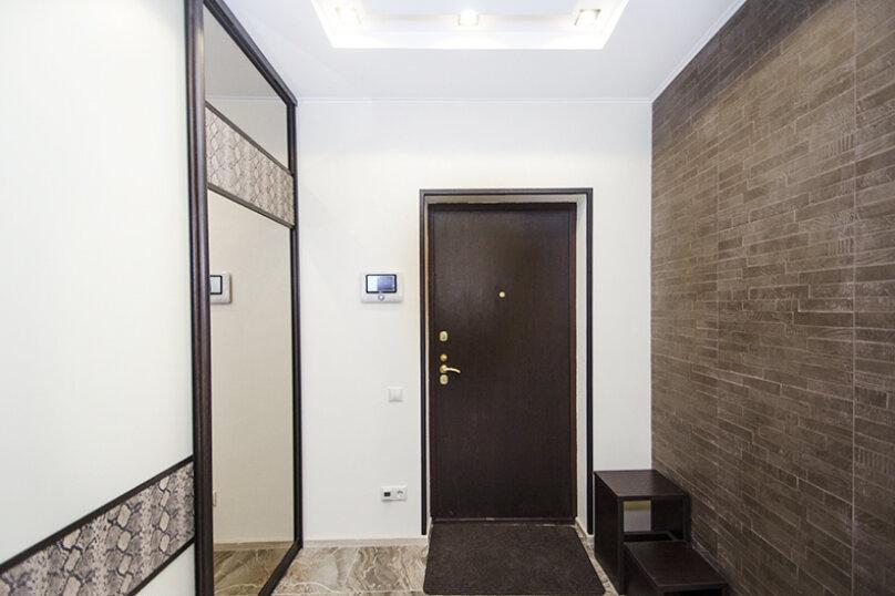 2-комн. квартира, 96 кв.м. на 4 человека, улица Курашова, 20, Казань - Фотография 9