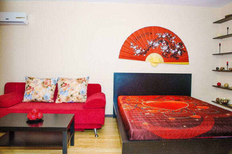 1-комн. квартира, 46 кв.м. на 4 человека, проспект Ямашева, 31А, Казань - Фотография 2