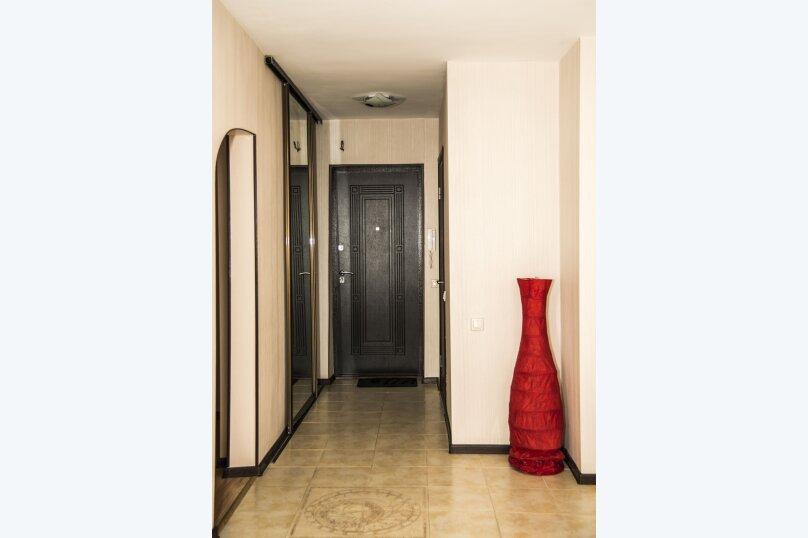 1-комн. квартира, 46 кв.м. на 4 человека, проспект Ямашева, 31А, Казань - Фотография 4