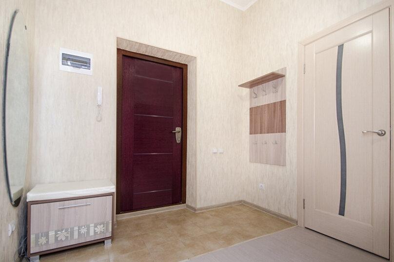 1-комн. квартира, 46 кв.м. на 4 человека, Оренбургский тракт, 24В, Казань - Фотография 3