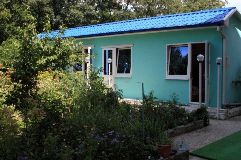 Стандарт в отдельно стоящем домике, улица Циолковского, 10, Геленджик - Фотография 1