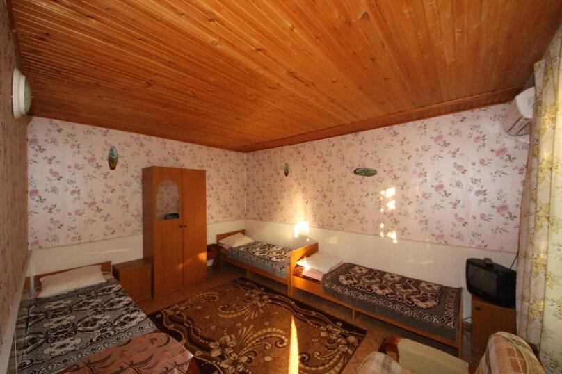 Двухкомнатный номер Семейный, улица Тургенева, 98-б, Анапа - Фотография 1
