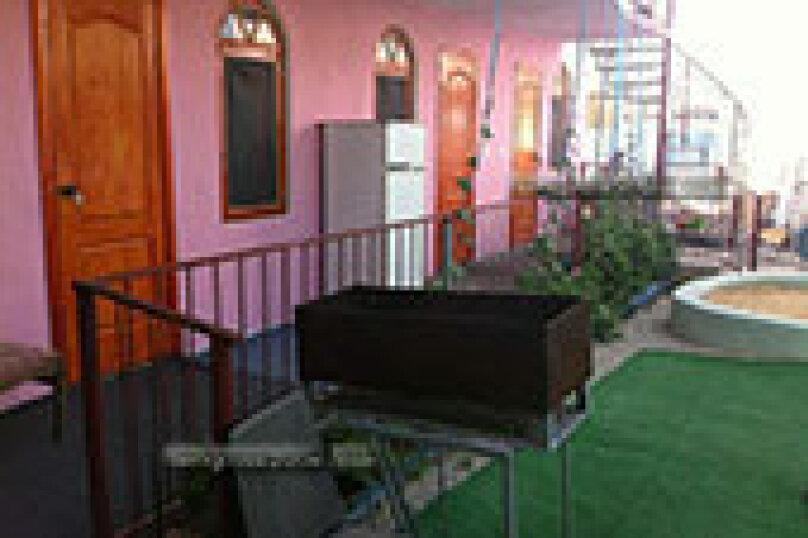 """Гостевой дом """"Дольче Вита"""", Черноморская, 48 на 22 комнаты - Фотография 43"""
