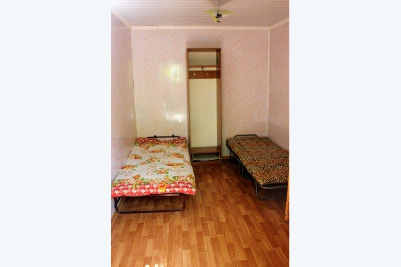Студенческий домик, Хасановская улица, 8, Феодосия - Фотография 1