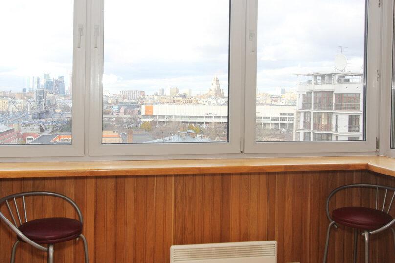 1-комн. квартира на 4 человека, улица Большая Якиманка, 54, метро Октябрьская, Москва - Фотография 7