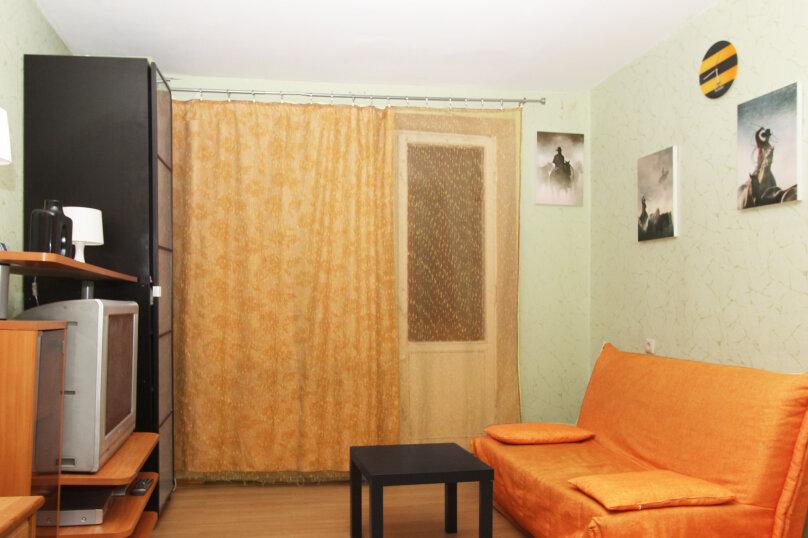 1-комн. квартира на 4 человека, Профсоюзная улица, 19, метро Профсоюзная, Москва - Фотография 5