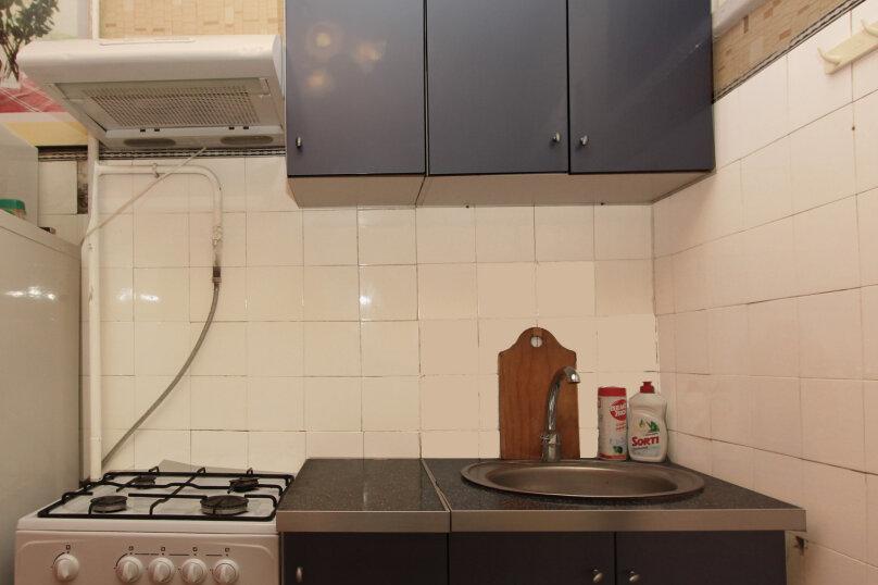1-комн. квартира на 4 человека, Профсоюзная улица, 19, метро Профсоюзная, Москва - Фотография 7