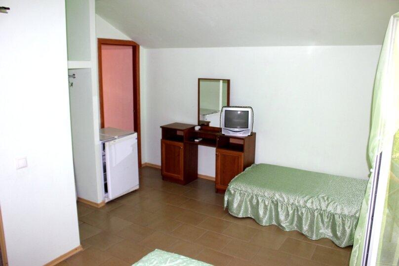 Семейный 2 этаж, Хасановская улица, 8, Феодосия - Фотография 1