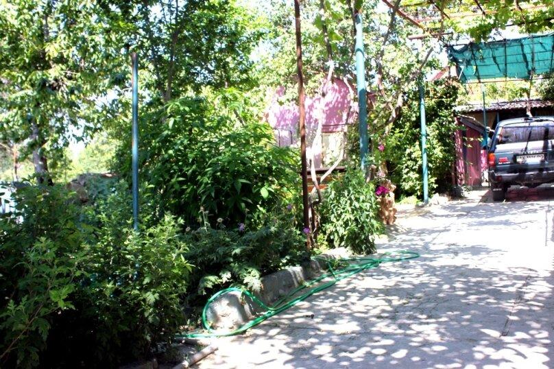 Дом на Хасановской, Хасановская улица, 8 на 6 комнат - Фотография 2