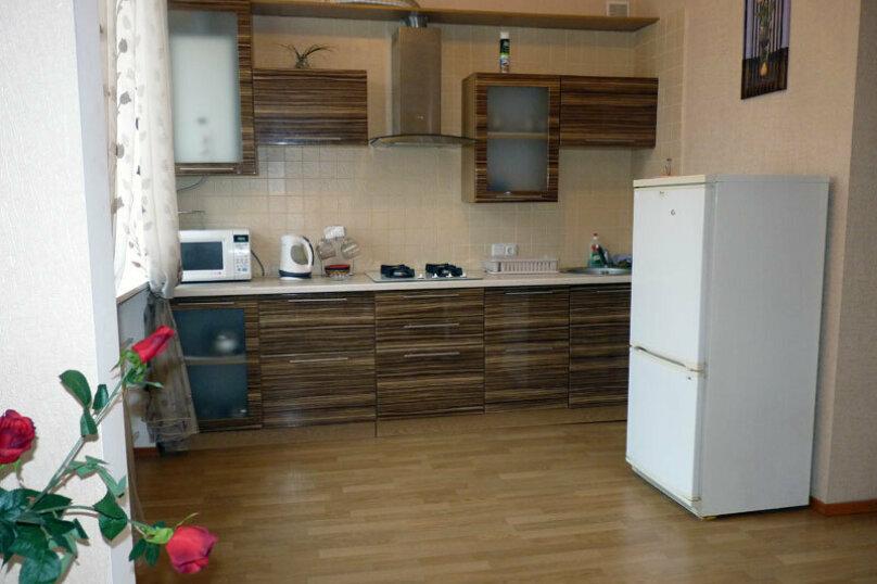 3-комн. квартира, 80 кв.м. на 8 человек, улица Ленина, 47, Севастополь - Фотография 3