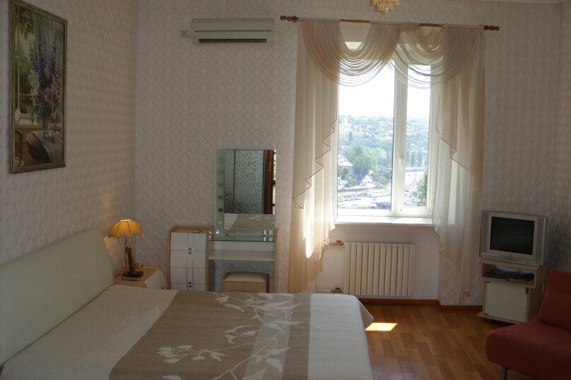 3-комн. квартира, 80 кв.м. на 8 человек, улица Ленина, 47, Севастополь - Фотография 9