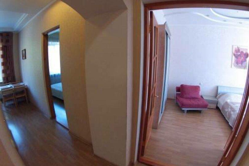 2-комн. квартира, 60 кв.м. на 5 человек, Большая Морская улица, 7, Севастополь - Фотография 7