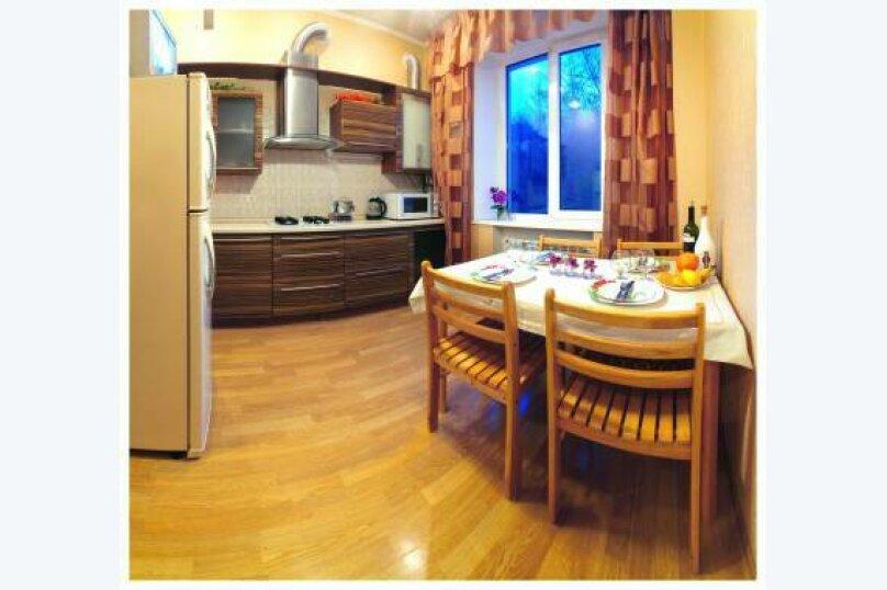 2-комн. квартира, 60 кв.м. на 5 человек, Большая Морская улица, 7, Севастополь - Фотография 8