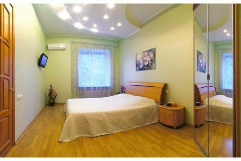 2-комн. квартира, 60 кв.м. на 5 человек, Большая Морская улица, 7, Севастополь - Фотография 9