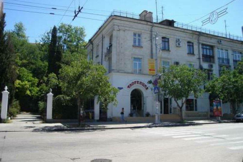 2-комн. квартира, 60 кв.м. на 5 человек, Большая Морская улица, 7, Севастополь - Фотография 12