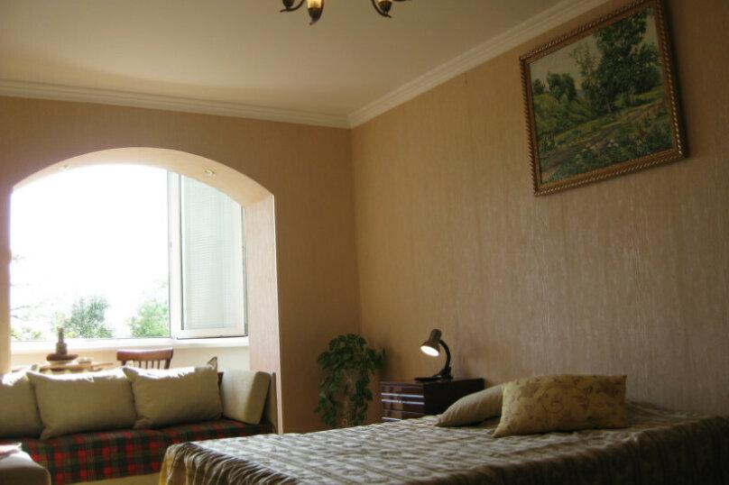 1-комн. квартира, 37 кв.м. на 5 человек, улица Островского, 15, Кисловодск - Фотография 1