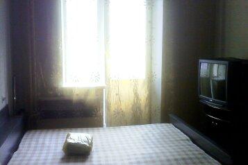 1-комн. квартира, 30 кв.м. на 3 человека, Светлогорский переулок, 4, Советский район, Красноярск - Фотография 1