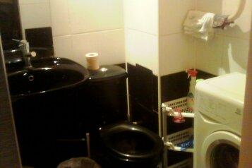 1-комн. квартира, 30 кв.м. на 3 человека, Светлогорский переулок, Советский район, Красноярск - Фотография 4