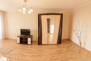 1-комн. квартира, 45 кв.м. на 2 человека, улица Карельцева, 101, Центральный район, Курган - Фотография 3
