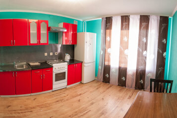 1-комн. квартира, 45 кв.м. на 2 человека, улица Карельцева, 101, Центральный район, Курган - Фотография 4