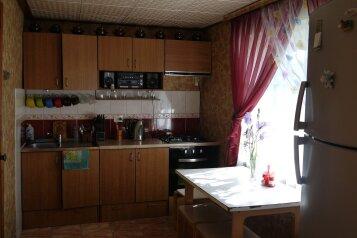 Домик на побережье, 50 кв.м. на 6 человек, 3 спальни, Огородная, 6, село Андреевка - Фотография 1