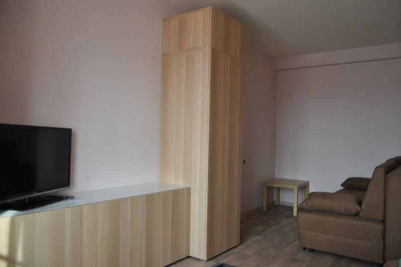 1-комн. квартира, 30 кв.м. на 4 человека, проспект Науки, 14А, метро Академическая, Санкт-Петербург - Фотография 5