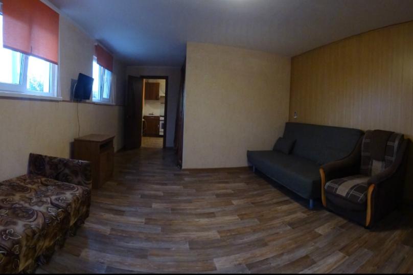 """Гостевой дом """"Катрин"""", 2-я Нагорная улица, 2 «б» на 9 комнат - Фотография 25"""