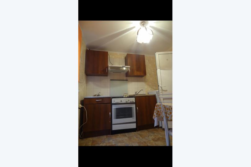 """Номер """"Люкс"""" со своей кухней , 2-я Нагорная улица, 2 «б», Джубга - Фотография 1"""
