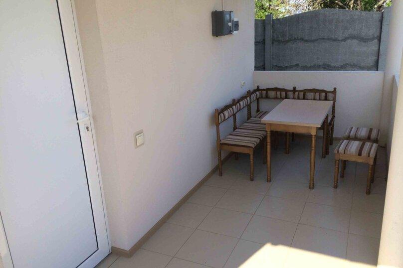 Апартаменты в Орловке, 200 кв.м. на 4 человека, 2 спальни, Дачная улица, 2, посёлок Орловка, Севастополь - Фотография 3