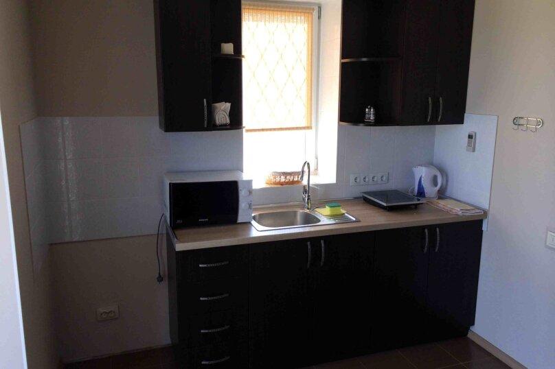Апартаменты в Орловке, 200 кв.м. на 4 человека, 2 спальни, Дачная улица, 2, посёлок Орловка, Севастополь - Фотография 10