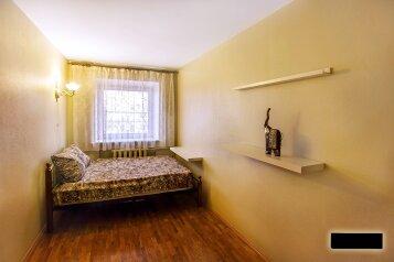 2-комн. квартира, 48 кв.м. на 4 человека, улица Кирова, Центральный район, Кемерово - Фотография 3