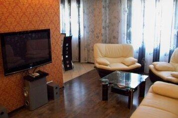 3-комн. квартира на 6 человек, улица Сеченова, 23, Новокузнецк - Фотография 2