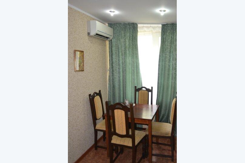 Домик Люкс 4-х мест 2-х комнатный с кухней, 35 кв.м. на 4 человека, 2 спальни, Енисейская улица, 4, Лоо - Фотография 56