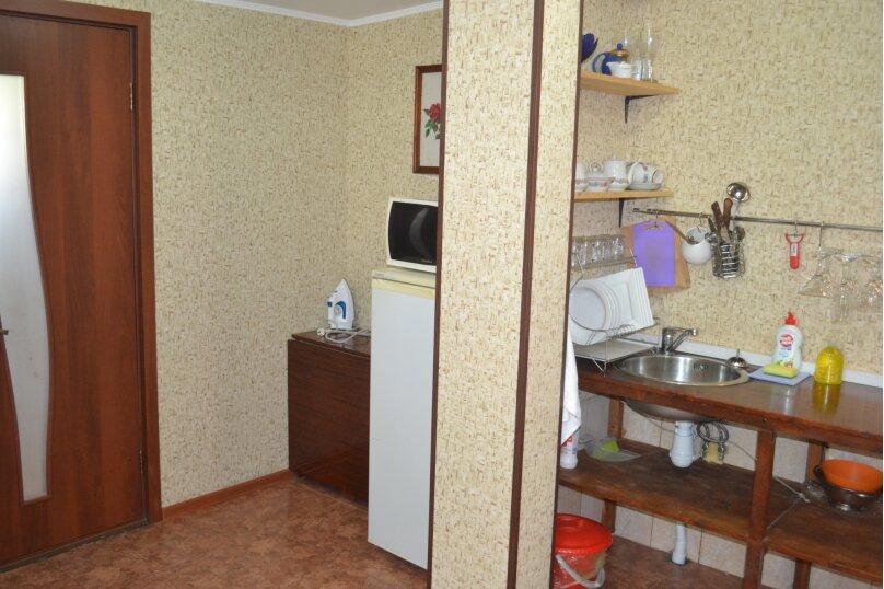 Домик Люкс 4-х мест 2-х комнатный с кухней, 35 кв.м. на 4 человека, 2 спальни, Енисейская улица, 4, Лоо - Фотография 58