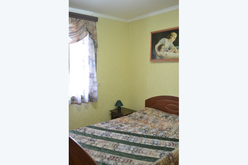 Домик Люкс 4-х мест 2-х комнатный с кухней, 35 кв.м. на 4 человека, 2 спальни, Енисейская улица, 4, Лоо - Фотография 68