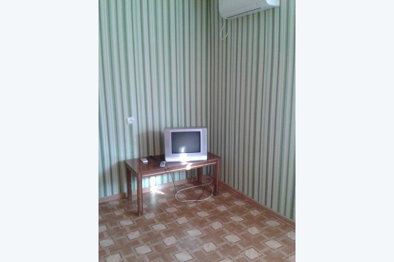 1-комн. квартира, 34 кв.м. на 3 человека, Зелёная улица, 5А, Заозерное - Фотография 7
