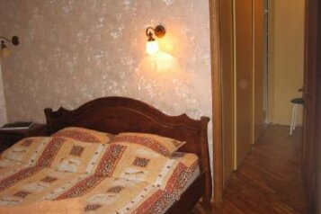 3-комн. квартира на 6 человек, улица Белана, 1, Новокузнецк - Фотография 1